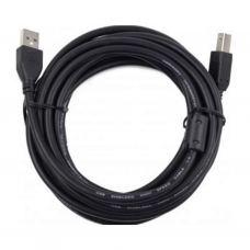 Кабель для принтера USB 2.0 AM/BM 3.0m Cablexpert (CCF-USB2-AMBM-10)