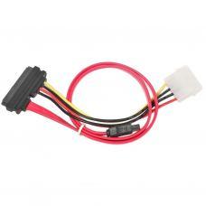 Кабель питания SATA power 0.3m Cablexpert (CC-SATA-C1)