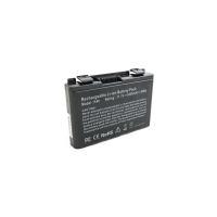 Аккумулятор для ноутбука Asus K40 (A32-F82) 5200 mAh EXTRADIGITAL (BNA3927)