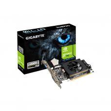 Видеокарта GeForce GT710 2048Mb GIGABYTE (GV-N710D3-2GL)