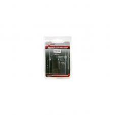 Защита экрана EXTRADIGITAL Защита экрана Nikon D90 (Twin) (LCD00ED0005)