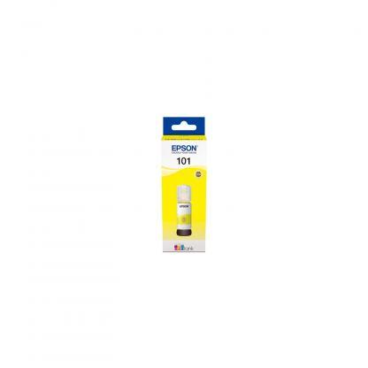 Контейнер с чернилами EPSON L4150/4160/6160 Yellow (C13T03V44A)