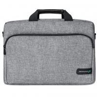 Сумка для ноутбука Grand-X 15.6'' SB-139 Light Grey (SB-139G)