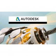 ПО для 3D (САПР) Autodesk Fusion 360 CLOUD Commercial New Single-user Annual Subscript (C1ZK1-NS1311-T483)