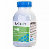 Тонер HP CLJ CP1025/1215,M252/452/552, Special, CYAN,100 g PATRON (PN-HCS-P-C-100)
