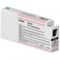 Картридж Epson SureColor SC-P6000/P7000/P8000/P9000 Vivid LightMagenta350мл (C13T824600)