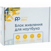 Блок питания к ноутбуку PowerPlant ASUS 220V, 19V 33W 1.75A (mini USB) (AS33FMUSB)