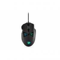 Мышка 2E MG320 RGB USB Black (2E-MG320UB)