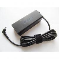 Блок питания к ноутбуку Samsung 40W, 19V, 2.1A, 3.0/1.1 (A13-040N2A / A40277)