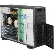 Корпус для сервера Supermicro CSE-743AC-668B