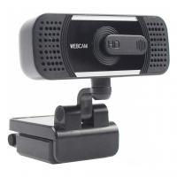 Веб-камера Okey FHD 1080P Black (WB140)