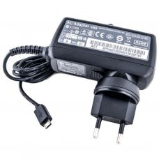 Блок живлення до планшета PowerPlant SONY 220V, 10W: 5V, 2A (Micro USB) (SO10MMICR)