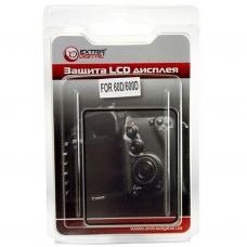 Защита экрана EXTRADIGITAL Защита экрана Canon 60D/600D (LCD00ED0014)