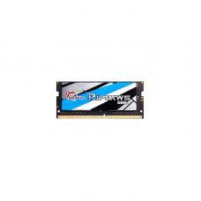 Модуль памяти для ноутбука SoDIMM DDR4 8GB 3000 MHz Ripjaws G.Skill (F4-3000C16S-8GRS)