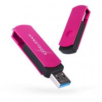USB флеш накопитель eXceleram 16GB P2 Series Rose/Black USB 3.1 Gen 1 (EXP2U3ROB16)