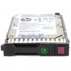 Жесткий диск для сервера HP 1TB SATA 7.2K LFF SC HDD (861691-B21)