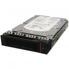 Жесткий диск для сервера Lenovo 600GB 10K SAS 2.5 12Gb HotSwap 512n (7XB7A00025)