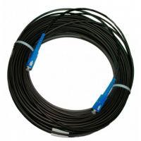 Оптический патчкорд SC/UPC-SC/UPC, Simplex, Singlemode, 800м OK-Net (ОКТ-Д(1,0)-1Е-800)