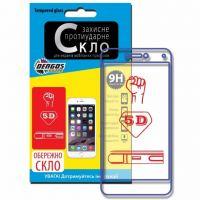 Стекло защитное DENGOS 5D iPhone SE 2020 (TGR-56) (TGR-56)
