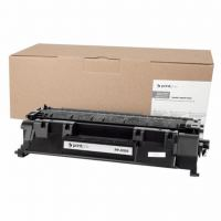 Картридж PrintPro CANON 057 LBP223/226/228/MF443/445/446/MF449 Black (без чипа (PP-C057N)