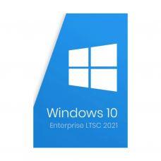 Операционная система Microsoft Windows 10 Enterprise LTSC 2019 Upgrade Charity (DG7GMGF0DMGQ_0005CHR)