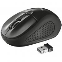 Мышка Trust Primo Wireless Mouse (20322)