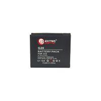 Аккумуляторная батарея EXTRADIGITAL HTC G20 (1600 mAh) (BMH6386)