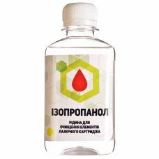 Чистящая жидкость PATRON ISOPROPANOL 200ml (CLEAN-ISOP-200)