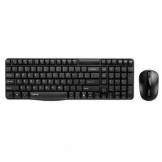 Комплект Rapoo X1800S Black