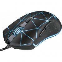 Мышка Trust GXT 133 Locx Black (22988)