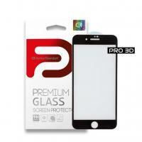 Стекло защитное Armorstandart Pro 3D для Apple iPhone 8/7 Black (ARM55364-GP3D-BK)