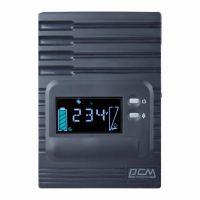 Источник бесперебойного питания Powercom SPT-1000-II LCD (SPT.1000.II.LCD)