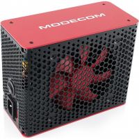 Блок питания Modecom 750W VOLCANO (ZAS-MC85-SM-750-ATX-VOLCA)