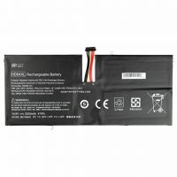 Аккумулятор для ноутбука HP Envy Spectre XT 13-2120TU (HD04XL) 14.8V 3200mAh PowerPlant (NB461363)