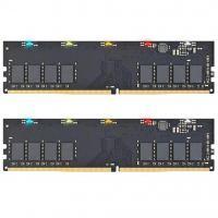 Модуль памяти для компьютера DDR4 32GB (2x16GB) 2666 MHz RGB X1 Series eXceleram (ERX1432269CD)