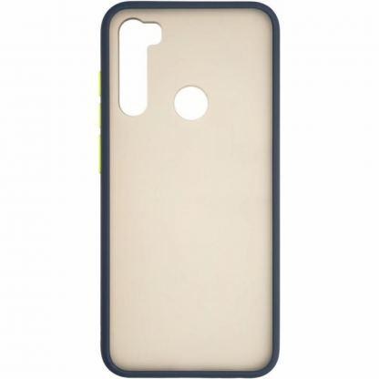 Чехол для моб. телефона Gelius Bumper Mat Case for Samsung A115 (A11) Blue (00000081038)