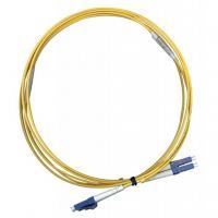 Оптический патчкорд LC/UPC-LC/UPC SingleMode 9/125, Duplex, LSZH, 1м Molex (91.LL.872.00100)