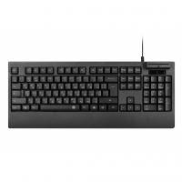 Клавиатура 2E KС1030 Smart Card USB Black (2E-KC1030UB)
