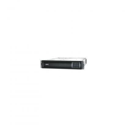 Источник бесперебойного питания APC Smart-UPS C RM 3000VA LCD 230V (SMC3000RMI2U)