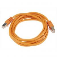 Патч-корд 0.5м Cablexpert (PP22-0.5M/O)