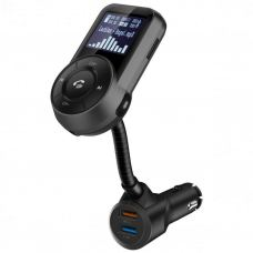 Автомобильный MP3-FM модулятор Grand-X 96GRX