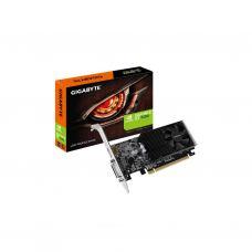 Видеокарта GeForce GT1030 2048Mb Gigabyte (GV-N1030D4-2GL)