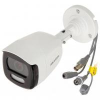 Камера видеонаблюдения HikVision DS-2CE10DFT-F (3.6)
