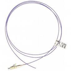 Пигтейл Molex LC MM OM3 50/125 Simplex, LSZH, 2м. (91.L0.332.00200)
