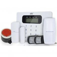 Комплект охранной сигнализации ATIS ATIS Kit GSM 100