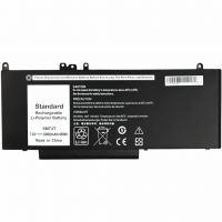 Аккумулятор для ноутбука DELL Inspiron 14 5000 Series (6MT4T) 7.6V 6000mAh PowerPlant (NB441242)