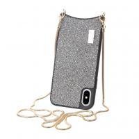 Чехол для моб. телефона BeCover Glitter Apple iPhone Xr Silver (703639) (703639)