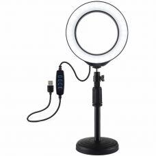 Набор блогера Puluz Ring USB LED lamp PU392 6.2