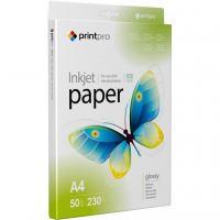 Бумага PrintPro A4 (PGE230050A4)