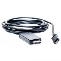 Кабель мультимедийный micro USB to HDMI PowerPlant (KD00AS1239)